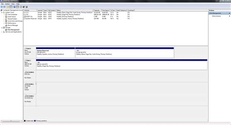 Diskpart Format Cdfs | windows hdd shows up as cdfs can t format super user