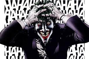 Starsky And Hutch Cartoon The Animated Adaptation Of Batman The Killing Joke Will