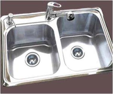 disinfect stainless steel sink researchers report census of microbes in healthy humans