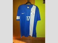 Martinique Domicile Maillot de foot 2013. Ajouté 2013-08 ... L Equipe Foot