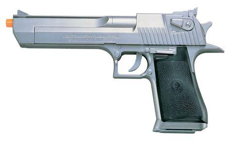 Airsoft Gun Desert Eagle soft air desert eagle 44 magnum powered airsoft pistol silver my favorite airsoft gun