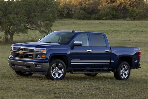 2014 silverado colors 2014 chevrolet silverado 1500 specs pictures trims