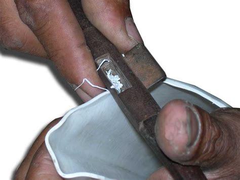 Pelindung Usd bikin sendiri cover shockbreker depan trail oto2 s custom