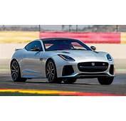 Jaguar F Type SVR 2016 Review  CAR Magazine