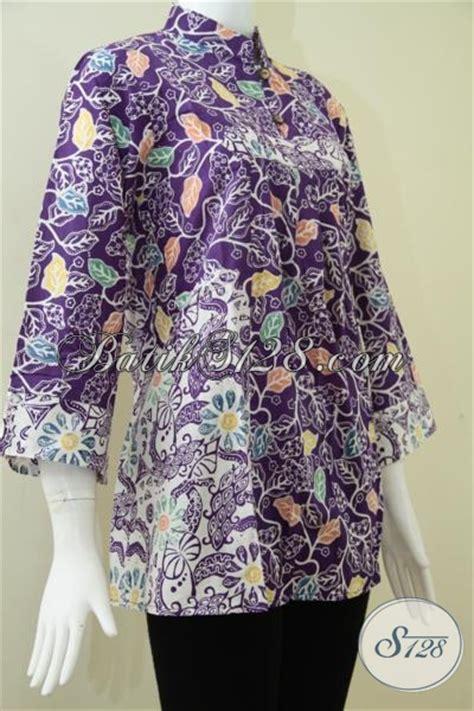 Dompet Wanita Azzurra Warna Ungu Kombinasi baju batik warna ungu dua kombinasi motif batik batik