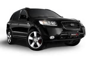 2007 Hyundai Suv Models 2006 Compact Suv Hyundai Santa Fe Best Car Reviews And