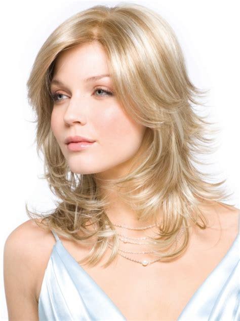 medium haircuts oval 15 tremendous medium hairstyles for oval faces hair ideas circletrest