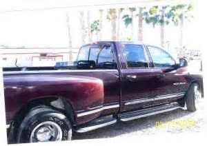 1 Ton Dodge Dually For Sale 2004 Dodge Ram 3500 One Ton Dually Cab Laramie Pkg