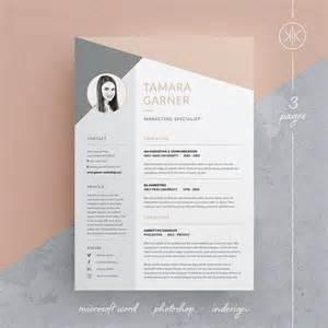 free cv template design 25 best ideas about professional resume design on