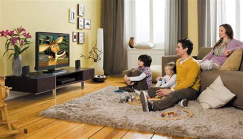 imagenes de la familia viendo tv desintegraci 243 n familiar por el abuso de la tecnolog 237 a