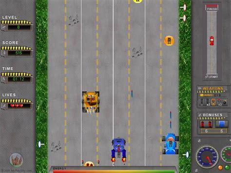 road attack free for pc hry ke stažen 237 zdarma na pc pln 233 verze road attack
