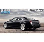 Chrysler Cars 2013  New Models