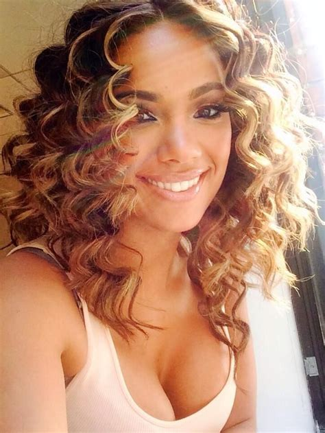 images erica menas hair color 268 best erica mena and cyn santana images on