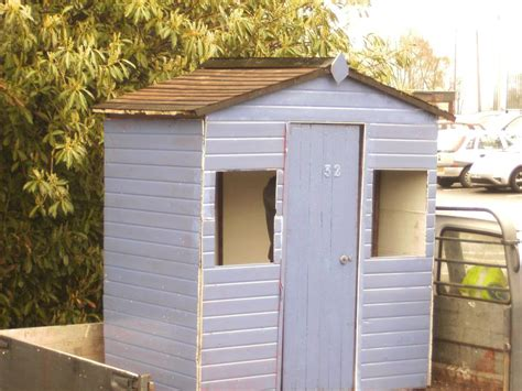 Upvc Shed by 6x4 Upvc Shed Summerhouse Reduced For Sale