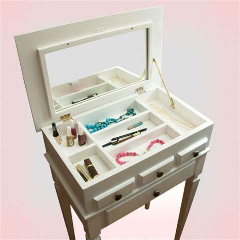 mobili con cassetti mobile da trucco con cassetti e specchio