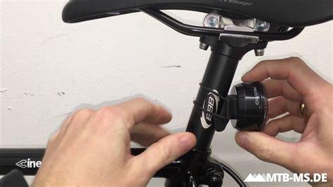 Sigma Fahrrad Led Rücklicht Mono by Test Sigma Sportster Mono Rl Fahrradbeleuchtung Mit