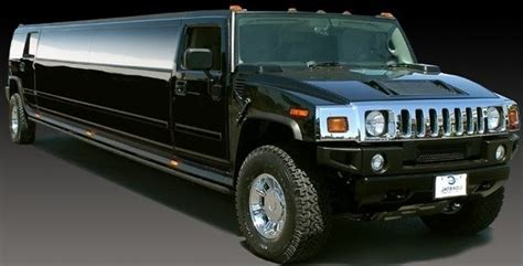 2010 hummer limo luxury preview and pictures concept