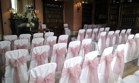 wedding chair sashes dusky pink image result for dusky pink wedding chair sashes wedding