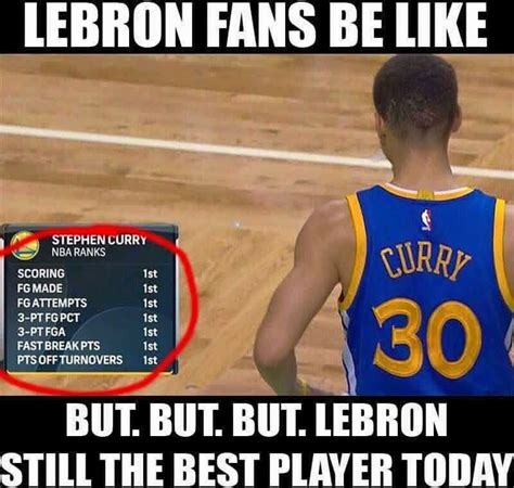 steph curry memes yea i lebron steph curry is my favorite and he is so