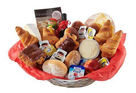 ontbijtmand aan huis deluxe ontbijtmand minnefood