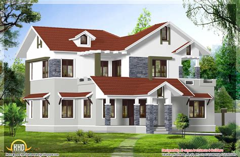 nice house plans bangladesh home design modern house