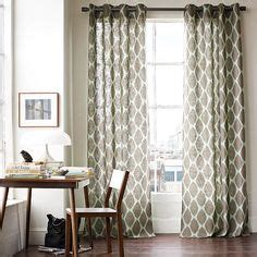 do curtains need to touch the floor 1000 images about window curtains shower curtains on