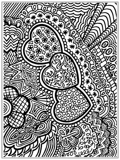 detailed geometric coloring pages to print coloring pages free coloring pages for adults printable