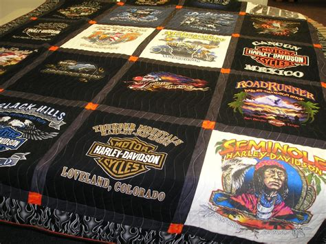 Harley Davidson Quilts For Sale by Show N Tell Photo Gallery Vol 2 Olympus Digital