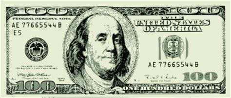 100 dollar bill vector money bills bills 2 100 dollar