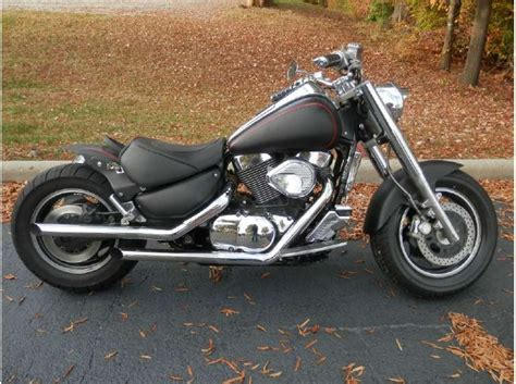 2000 Suzuki Intruder Buy 2000 Suzuki Intruder 1500lc On 2040 Motos