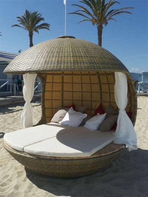luxury outdoor lounge bed with canopy 232011 patio 41 fabulous outdoor wicker furniture design ideas for your