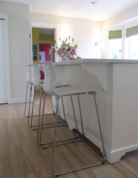 bar stools kitchen the counter stools in my kitchen maria killam the true