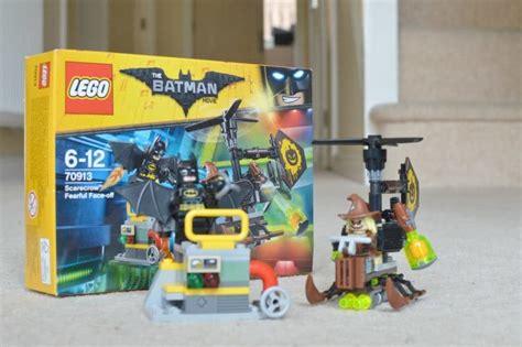 Lego Batman 70913 Scarecrow Fearful Ori lego batman 70913 scarecrow fearful review