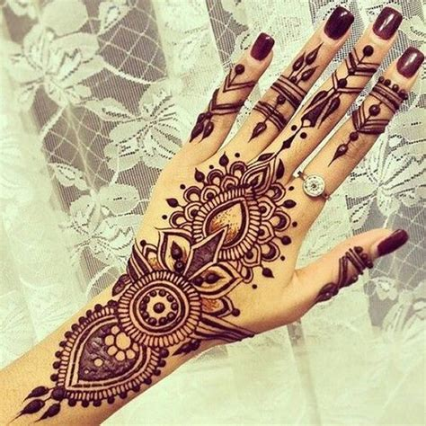 indian henna hand tattoo designs arabic mehndi designs collection 2018 2019 for