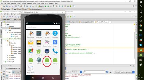 android change app name java change app name in android studio stack overflow
