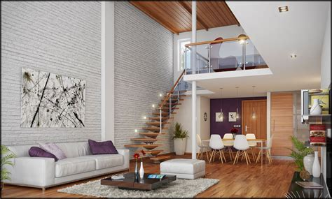 decorating a loft home styles loft style home decor