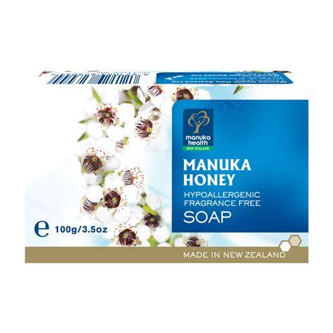 Manuka Honey Soap manuka honey soap