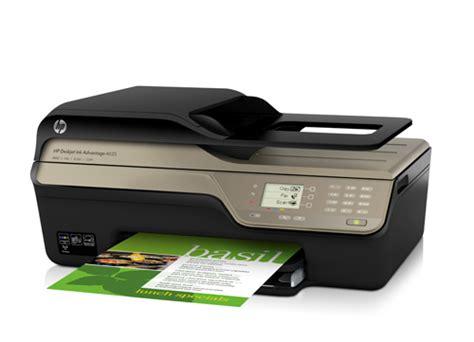 Printer Hp Wifi Terbaru pr printer hp deskjet ink advantage terbaru semakin terjangkau dan semakin canggih dengan