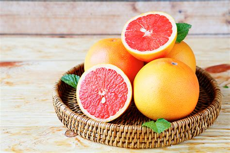 Grapefruit Detox For Weight Loss by The 7 Day Grapefruit Detox For Weight Loss The Dr Oz Show