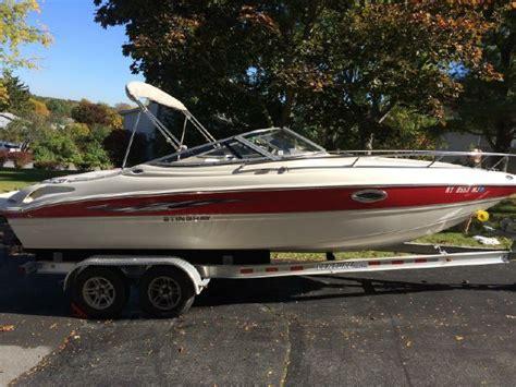 used stingray boats for sale in ny stingray new and used boats for sale in ny