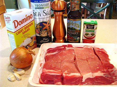 boneless country style ribs crock pot hey what s for dinner crock pot boneless country