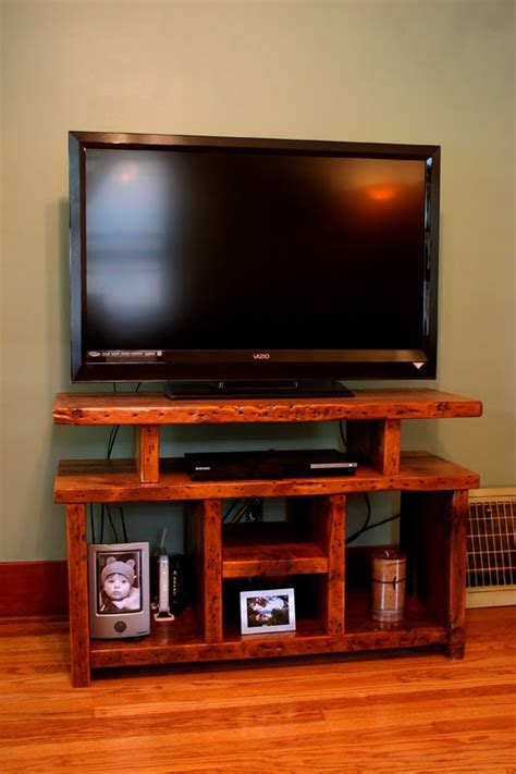 lg custom woodworking custom tv stand