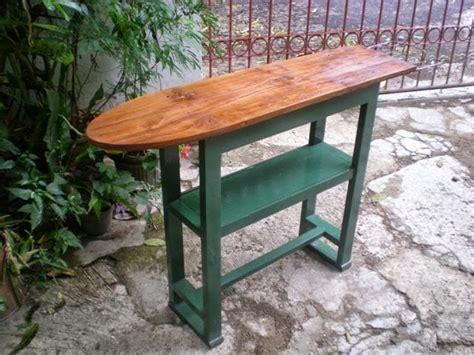 Meja Kayu Sederhana perabot kayu sederhana simply wood furniture