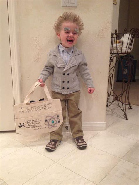 toddler albert einstein costume albert einstein costume