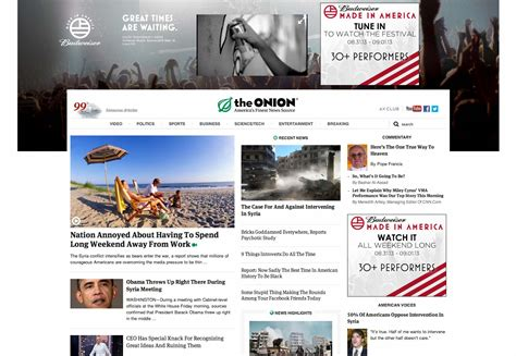Design News | how to design news sites webdesigner depot