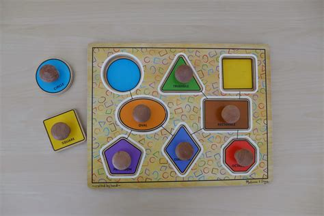 Wooden Knob Puzzles by Ot Cafe Ot Approved Wooden Knob Puzzle