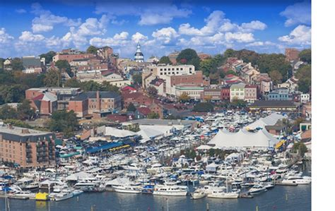 annapolis boat show parking state roundup october 13 2016 marylandreporter