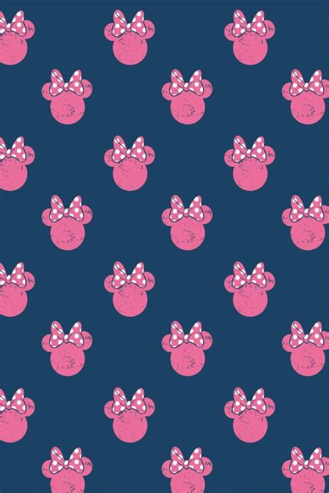 wallpaper design minnie mouse 288 best minnie and mickey mouse images on pinterest