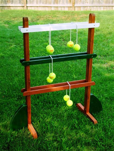 diy wooden games how to build wood ladder golf pdf woodworking