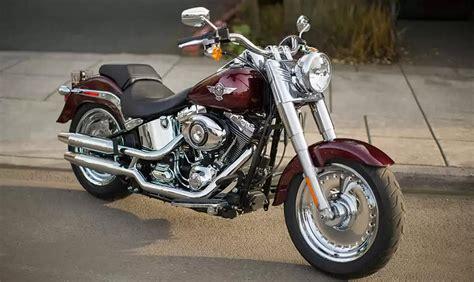 Chopper Motorrad 2015 by Harley Davidson Softail Boy 2015 Bike Bildergalerie